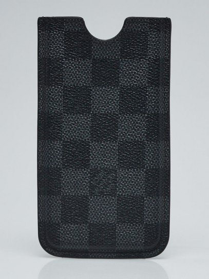 Louis Vuitton Graphite Damier iPhone 6 Hardcase